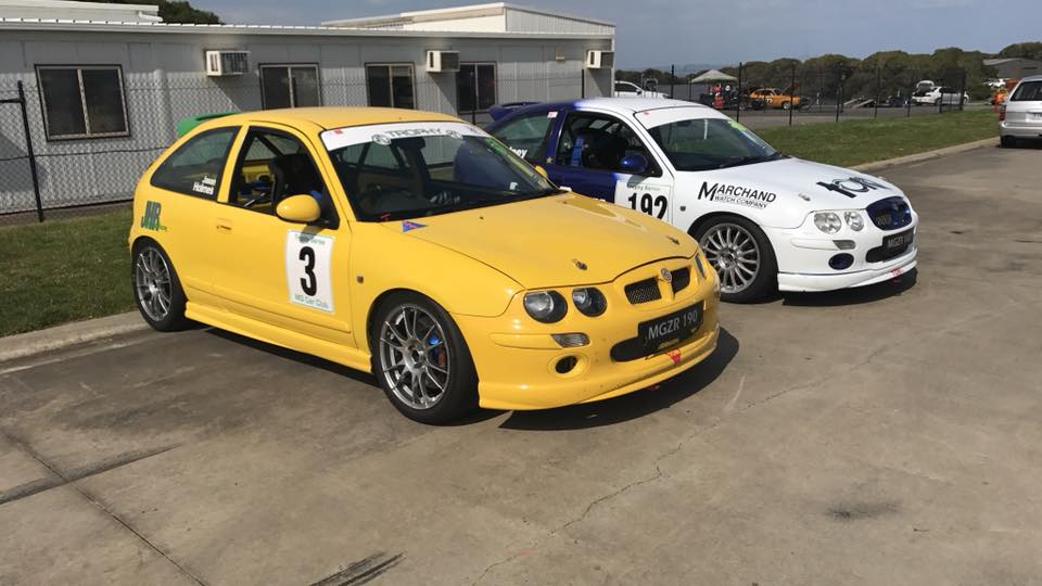 Cars for sale – Hobson Stores MG Racing Australia